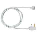 Apple MK122B/A power cable White