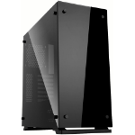 Game Max Onyx RGB Tempered Glass PC Gaming Case