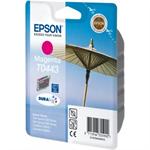 Epson C13T04434010 (T0443) Ink cartridge magenta, 420 pages, 13ml