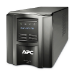 APC Smart-UPS 750VA 6AC outlet(s) Tower Black uninterruptible power supply (UPS)