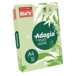 ADAGIO Rey Adagio A4 Card 160gsm Green RM250