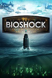 Microsoft Bioshock, XBOX One/Xbox 360 Basic
