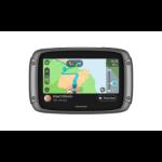 TomTom Rider 500 Navigationssystem