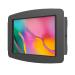 """Compulocks Space Galaxy Tab Enclosure Wall Mount soporte de seguridad para tabletas 26,4 cm (10.4"""") Negro"""