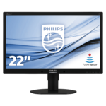 Philips B Line LCD monitor, LED backlight 220B4LPYCB/00