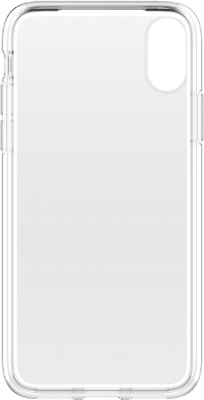 "Otterbox 77-57456 mobile phone case 14.7 cm (5.8"") Cover Transparent"
