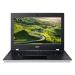 "Acer Aspire One Cloudbook AO1-132-C5MV 1.6GHz N3050 11.6"" 1366 x 768pixels Black Notebook"