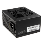 Kolink KL-SFX450 80 Plus Bronze Netzteil, 450 Watt schwarz power supply unit 450 W 20+4 pin ATX SFX Black