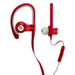 Apple Beats Powerbeats2 In Ear Headphone - Red - (MH782ZM/A)