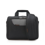 "Everki Advance 11.6"" Messenger case Black"