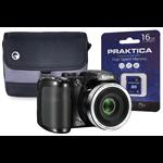 Kodak PIXPRO AZ252 Astro Zoom Bridge Camera inc 16GB SD and Case