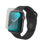 ZAGG Ultra Clear Apple Watch Series 4/5 (44mm) (Screen)