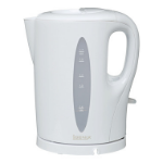 Igenix IG7270 1.7L 2200W White electric kettle
