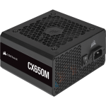 Corsair CP-9020221-UK power supply unit 650 W 24-pin ATX ATX Black