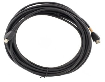 POLY 2457-23215-001 telephony cable 4.57 m