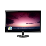 "ASUS VS278Q 27"" Full HD Black computer monitor"