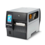 Zebra ZT411 Direct thermal / Thermal transfer POS printer 300 x 300 DPI Wired & Wireless ZT41143-T5E00C0Z