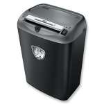 Fellowes Powershred 70S Strip shredding Black,Grey paper shredderZZZZZ], 4671201