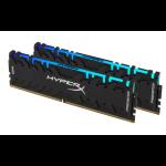 HyperX Predator RGB memory module 16 GB DDR4 3000 MHz