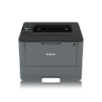 Brother HL-L5200DW 1200 x 1200DPI A4 Wi-Fi laser printer