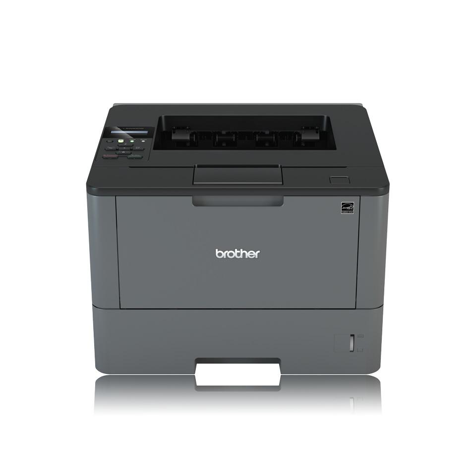 Brother HL-L5200DW 1200 x 1200DPI A4 Wi-Fi laser printer