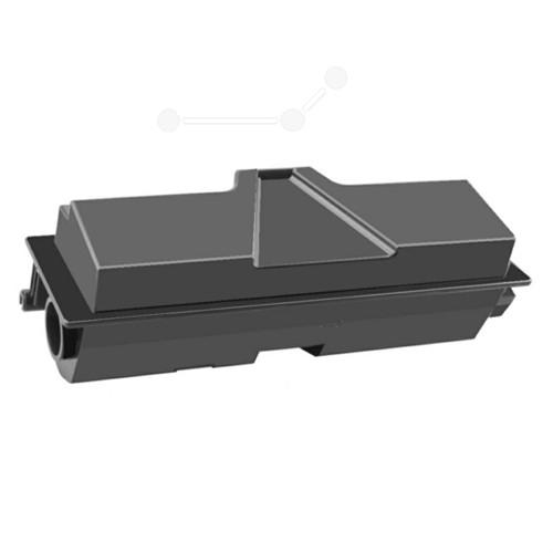Dataproducts DPCTK130E compatible Toner black, 7.2K pages, 421gr (replaces Kyocera TK-130)