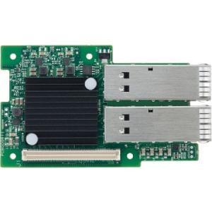 Mellanox Technologies ConnectX-3 Pro EN Ethernet / Fiber 40000 Mbit/s Internal