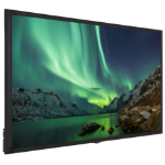 "Vestel IFD86TH650B/3 interactive whiteboard 2.18 m (86"") 3840 x 2160 pixels Touchscreen Black HDMI"