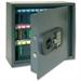 HELIX HIGH SECURITY KEY SAFE 100 KEY GRY