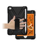 """eSTUFF iPad Pro 10.2 Defender Case 20.1 cm (7.9"""") Cover Black"""