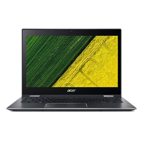 """Acer Spin SP513-52NP-31LM Grey Hybrid (2-in-1) 33.8 cm (13.3"""") 1920 x 1080 pixels Touchscreen 2.2 GHz 8th gen Intel® Core™ i3 i3-8130U"""