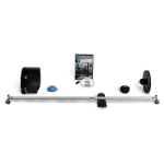 HP Designjet Roll Upgrade Kit - 42in CQ743A