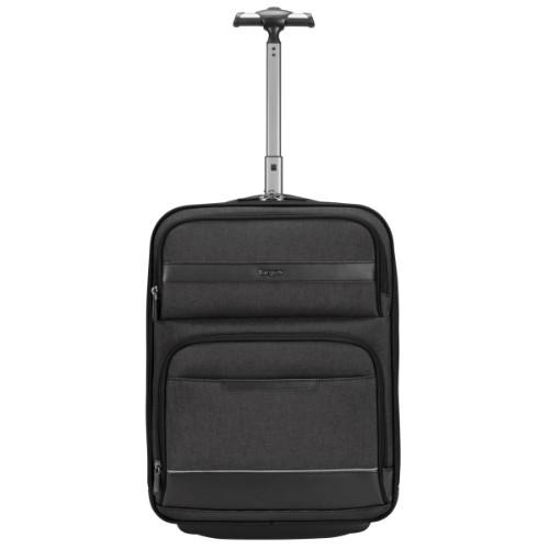 Targus TBR038GL luggage bag Trolley Charcoal 24 L