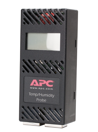 Sensor / Temperature & Humidity W/ Display (ap9520th)