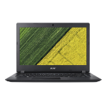 "Acer Aspire 3 A315-41-R18T Black Notebook 39.6 cm (15.6"") 1920 x 1080 pixels 2 GHz AMD Ryzen 5 2500U"