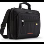 """Case Logic 14"""" Checkpoint Friendly Laptop Case 14"""" Messenger case Black"""