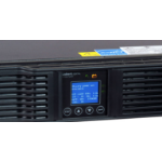 Vertiv Liebert GXT4 On-Line 1000VA 230V LCD PF0.9 2U Extended Run Rack/Tower Multilink Software, RMKIT Bund