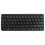 HP 776452-BA1 notebook spare part Keyboard