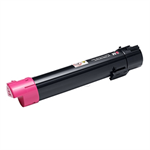 DELL 593-BBCX (MPJ42) Toner magenta, 12K pages