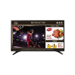 "LG 55LV640S hospitality TV 55"" Full HD 400 cd/m² Black"