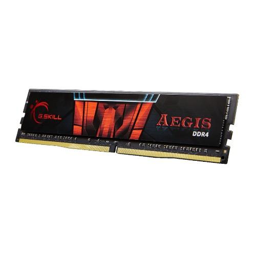 G.Skill 8GB DDR4-2400 8GB DDR4 2400MHz memory module