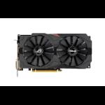 ASUS ROG -STRIX-RX570-O8G-GAMING graphics card AMD Radeon RX 570 8 GB GDDR5