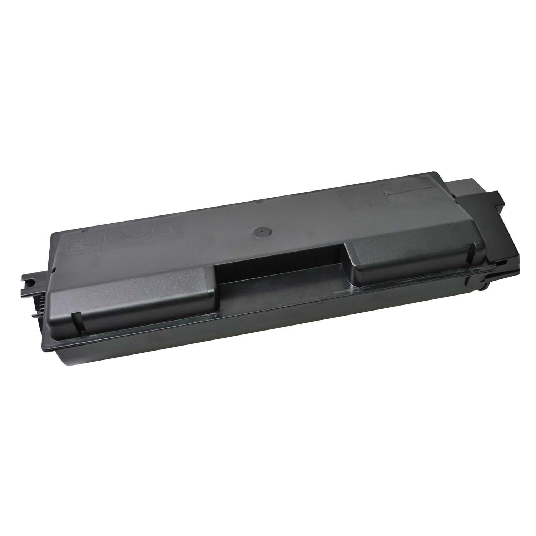 V7 Láser de tóner para ciertas impresoras Kyocera TK-580K