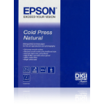 "Epson Cold Press Natural 17""x 15m"