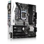 Asrock B250M Pro4 LGA 1151 (Socket H4) Intel® B250 Micro ATX