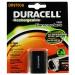 Duracell Camcorder Battery 7.4v 650mAh