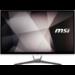 "MSI Pro 22XT 10M-002EU 54,6 cm (21.5"") 1920 x 1080 Pixeles Pantalla táctil Intel® Core™ i3 de 10ma Generación 8 GB DDR4-SDRAM 1256 GB HDD+SSD PC todo en uno Windows 10 Home Wi-Fi 5 (802.11ac) Blanco"