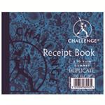 Challenge E DUPLICATE BOOK RECEIPT 105X130