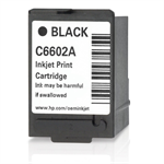 HP C6602A Printhead black, 18ml