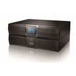 DELTA RT-Series Online 2kVA/1.8kW UPS 2U, LCD display, 3 years advanced replacement warranty